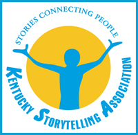 logo of Kentucky Storytelling Association